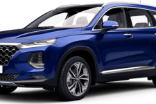 new santa fe 2019 bac ninh 225x150 - NEW SANTAFE 2019